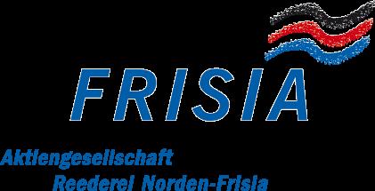 Reederei Frisia Norden Norddeich